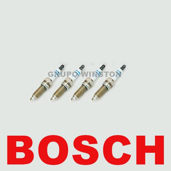 Velas Bosch HB20, i30, Cerato e Soul consulte aplicação - 0242135528