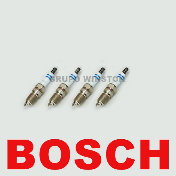 Velas Bosch Blazer, Ecosport, C30, etc... consulte aplicação