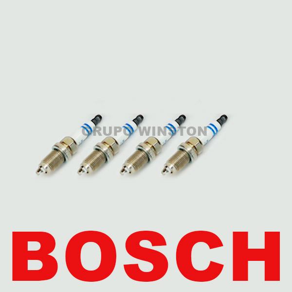 Velas Bosch City e Fit consulte aplicação