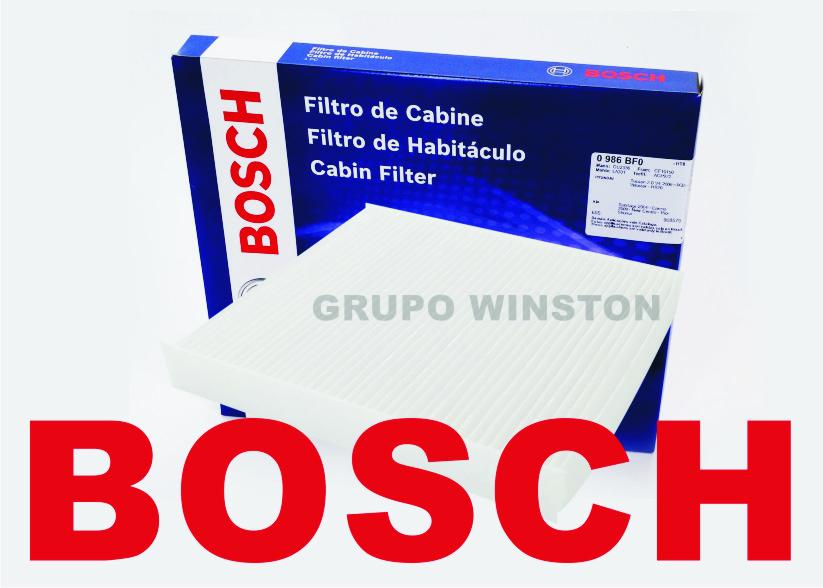 Filtro Ar Condicionado Bosch Mitsubishi Asx Outlander 2.0