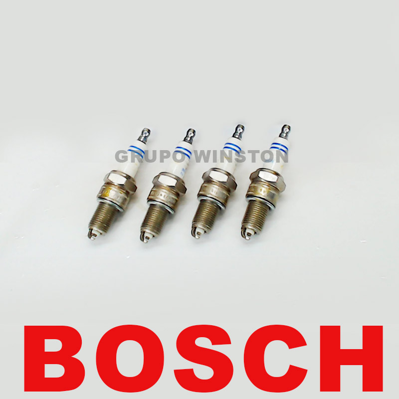Jogo De Velas Bosch Bonanza Veraneio Elba  SP16