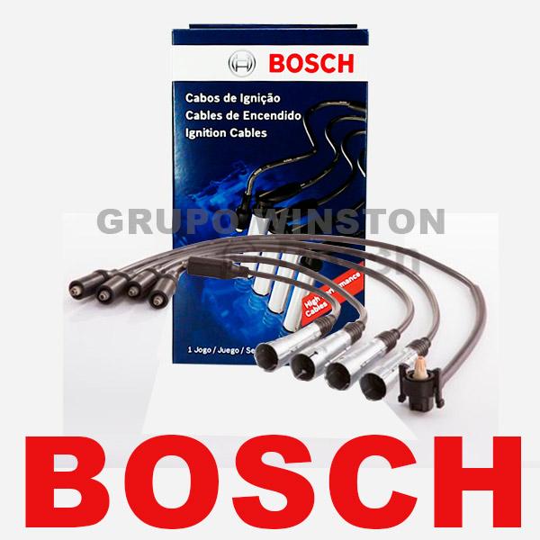 Cabos Bosch Escort Pampa Verona Logus Pointer 9295080049 consulte a aplicação