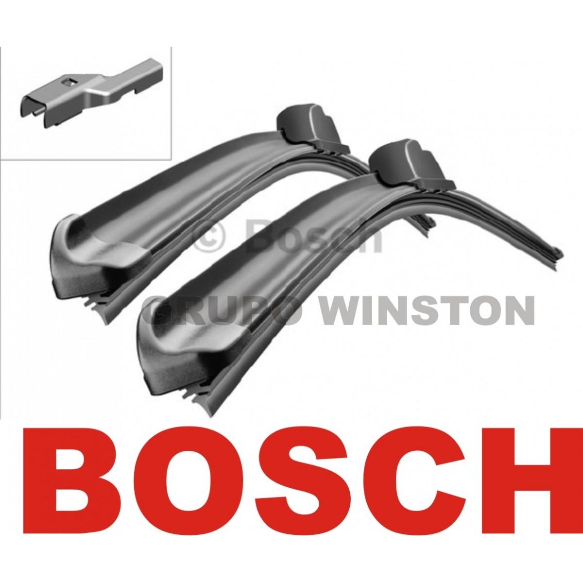 Palheta Bosch Aerotwin Bosch C4 Lounge Ds4 308 408 A120s