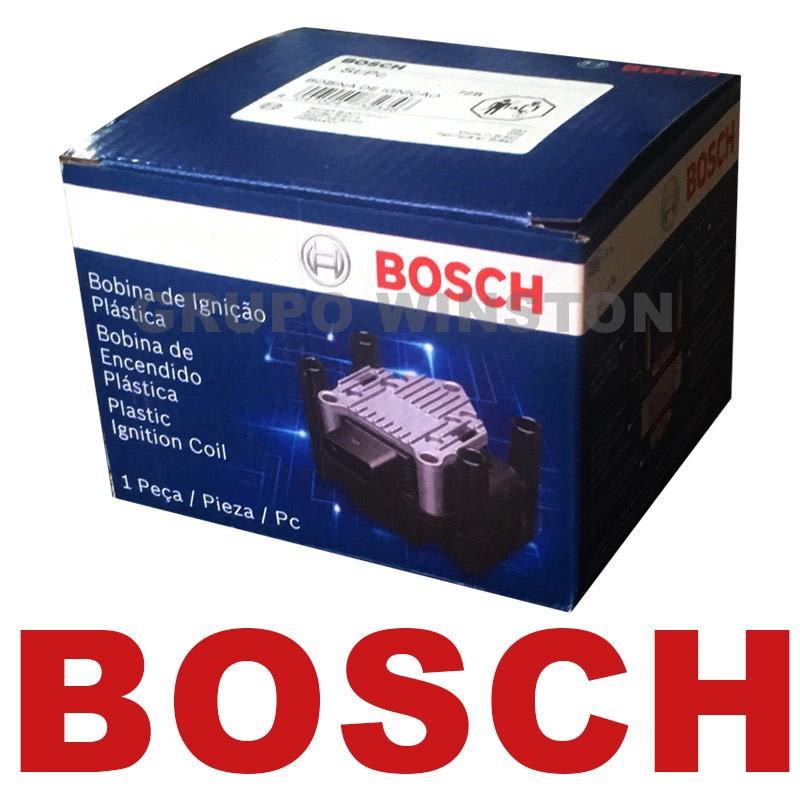 Bobina Bosch SHINERAY PICAPE 2013F