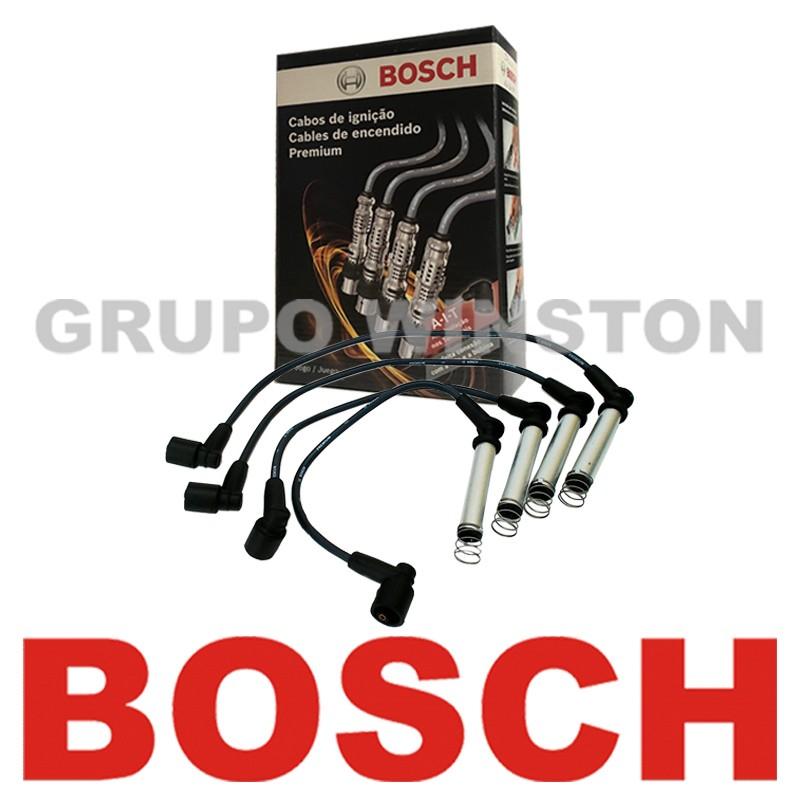 Cabos Bosch Astra Vectra Zafira 2.0 Até 09 Flex F00099C014 consulte a aplicação
