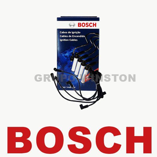 Cabos Bosch Bonanza Opala Veraneio 9295080004 consulte a aplicação
