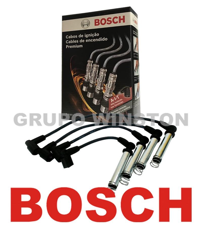 Cabos Bosch Celta Corsa Classic Prisma S10 Flex F00099C012 consulte a aplicação