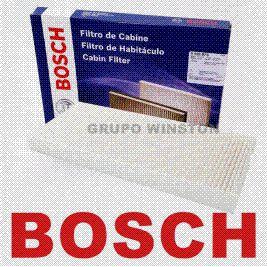 Filtro Ar Condicionado Cabine Bosch Toyota Etios todos