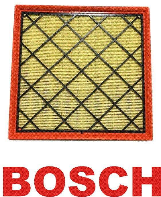 Filtro Ar Motor Bosch Cruze 1.8 2011 2012 2013 2014 2015