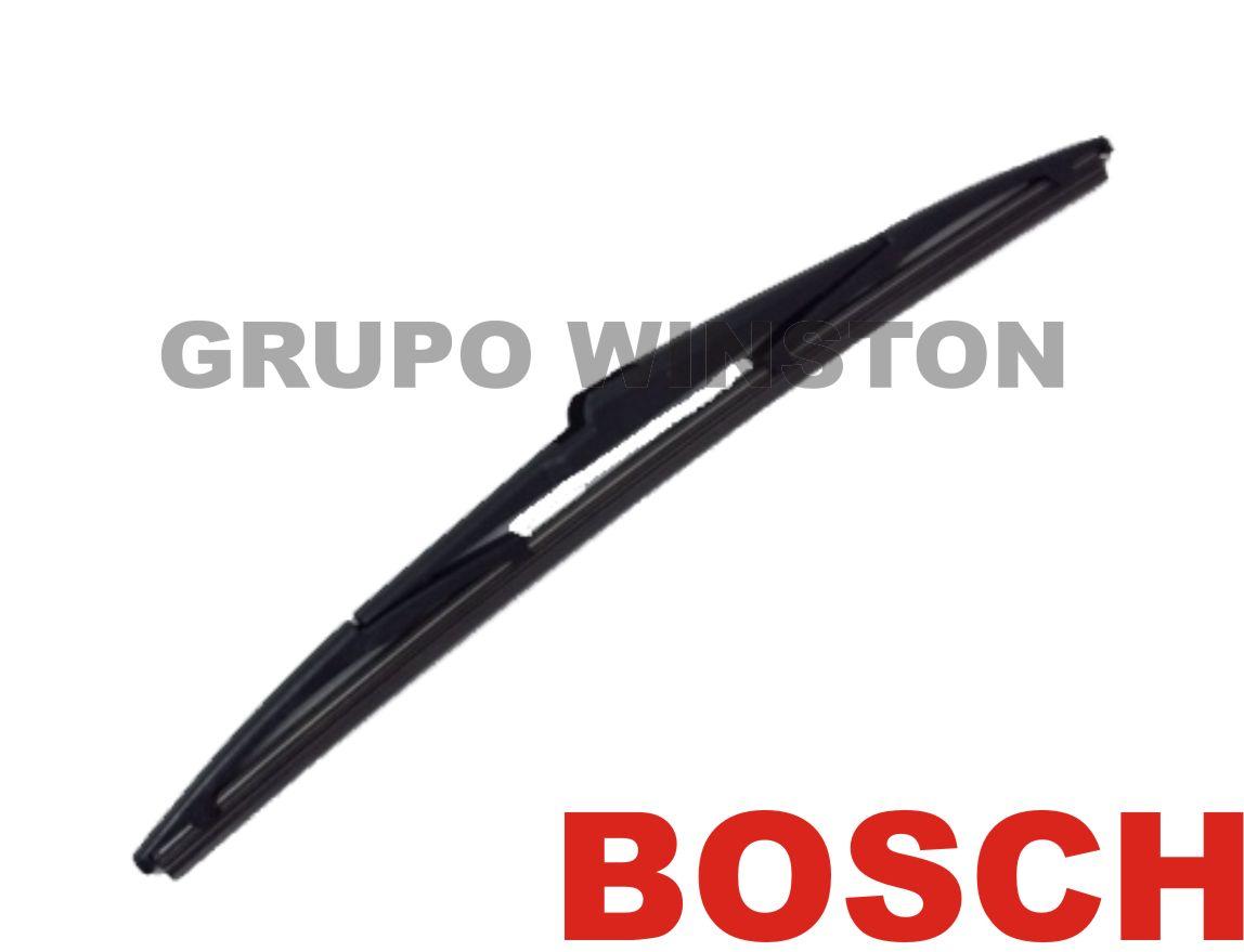 Palheta Original Bosch Eco Hyundai Santa Fé 2006 até 2012 Toyota Yaris H352