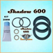 Retentor de Garfo Shadow 600