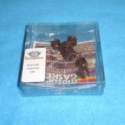Retentor de Válvula Shadow 600 Kit 6 pçs