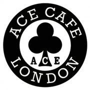 Adesivo Ace Cafe London - Unidade