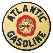 Adesivo Atlantic Gasoline - Unidade