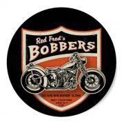 Adesivo Bobbers - Unidade
