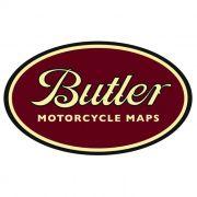Adesivo Butler Motorcycle - Unidade