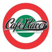 Adesivo Café Racer Italia - Unidade