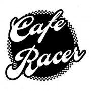 Adesivo Café Racer - Unidade