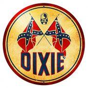 Adesivo Dixie - Unidade