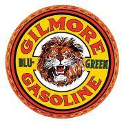 Adesivo Gilmore Gasoline - Unidade