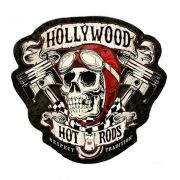 Adesivo Hollywood Hot Rods - Unidade