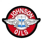 Adesivo Johnson Oils - Unidade