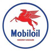 Adesivo Mobiloil - Unidade