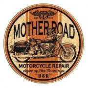 Adesivo Mother Road - Unidade