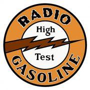 Adesivo Radio Gasoline - Unidade