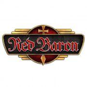 Adesivo Red Baron - Unidade