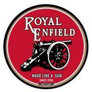 Adesivo Royal Enfield - Unidade