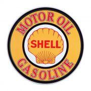 Adesivo Shell Motor Oil - Unidade