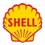 Adesivo Shell Ostra - Unidade