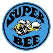 Adesivo Super Bee - Unidade