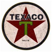 Adesivo Texaco - Unidade