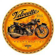 Adesivo Velocette Motorcycles - Unidade