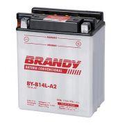 Bateria BY-B14L-A2 - Vulcan VN 750 e Savage LS 650