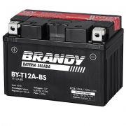 Bateria BY-T12A-BS - Dafra Horizon 250