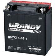 Bateria BY-TX16-BS-1 -  Intruder 1400-1500 e Boulevard 1500