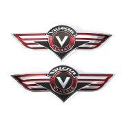 Emblema de Tanque Kawazaki Vulcan - PAR