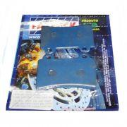 Pastilha de Freio Royal Star XVZ 1300 a partir 1996 (D)