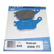 Pastilha de Freio Vulcan S 650 (T)