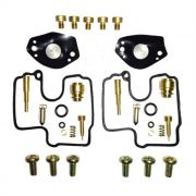 Reparo Carburador Intruder LC 1500 - Kit para 2 Carburadores