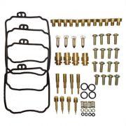 Reparo Carburador Royal Star 1300 - Kit para 4 Carburadores