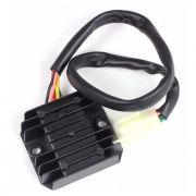 Retificador Regulador Voltagem Dafra Kansas 150 - 5 Pinos