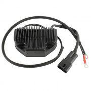 Retificador Regulador Voltagem Harley Davidson Dyna 99-03 74594-02