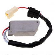 Retificador Regulador Voltagem Virago XV 750, 1100