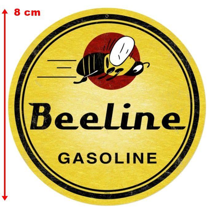 Adesivo Beeline Gasoline - Unidade  - Race Custom