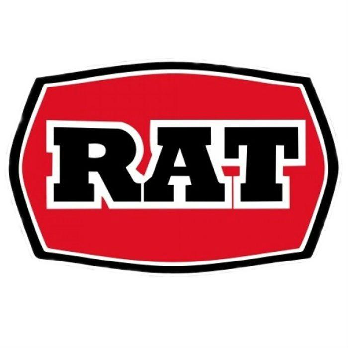 Adesivo RAT - Unidade  - Race Custom