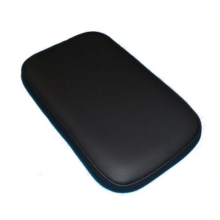 Banco Pilow Traseiro Garupa  Ventosa HD - Universal Slim  - Race Custom